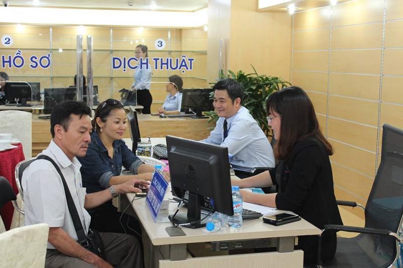 Công Ty Dịch Thuật Chuyên Nghiệp Việt Nam