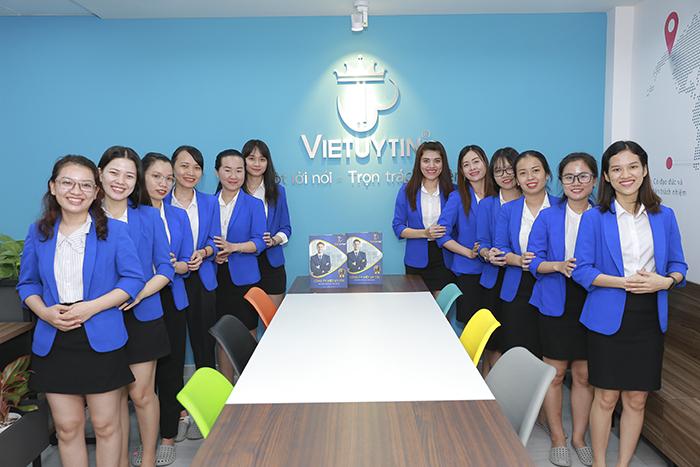 Công Ty Dịch Thuật Chuyên Nghiệp Việt Uy Tín
