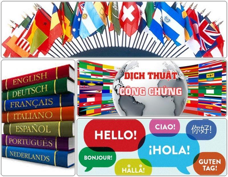 Công ty dịch thuật HANU