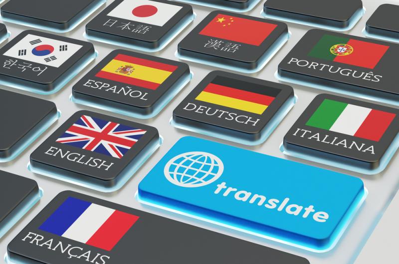 Công ty Dịch thuật Persontrans