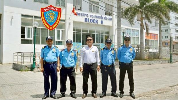 Bảo vệ chung cư – Thanglongvungtau