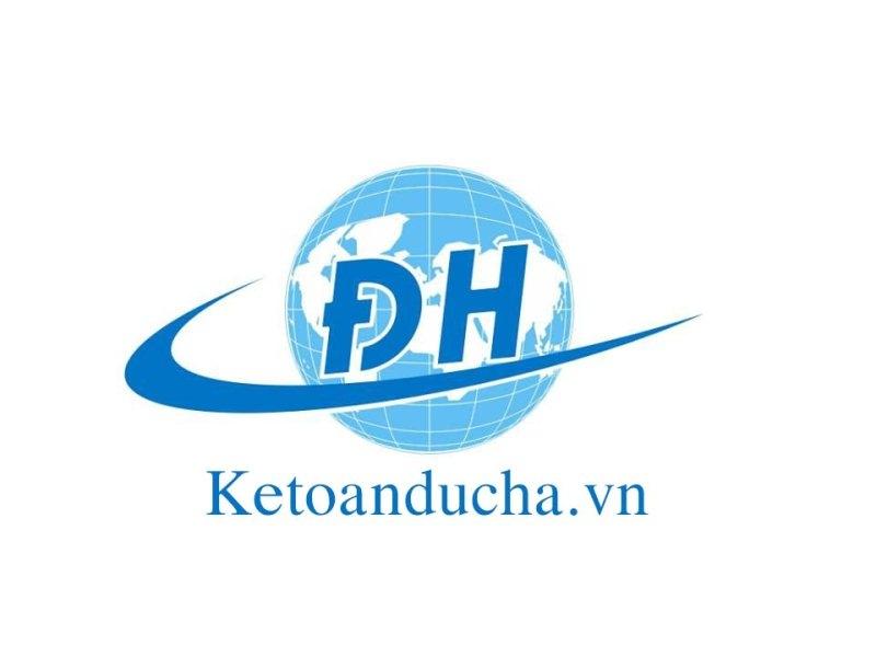 Công ty dịch vụ đào đạo kế toán Đức Hà