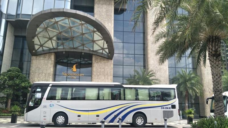 Công ty dịch vụ du lịch Đoàn Khang