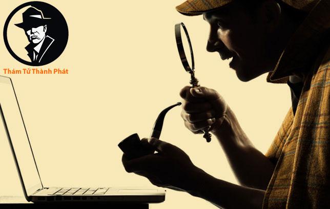 Công ty dịch vụ thám tử Thành Phát