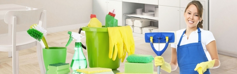 Công ty dịch vụ vệ sinh công nghiệp Super Clean