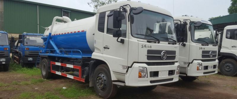 Công ty dịch vụ vệ sinh môi trường số 1 Hà Nội.