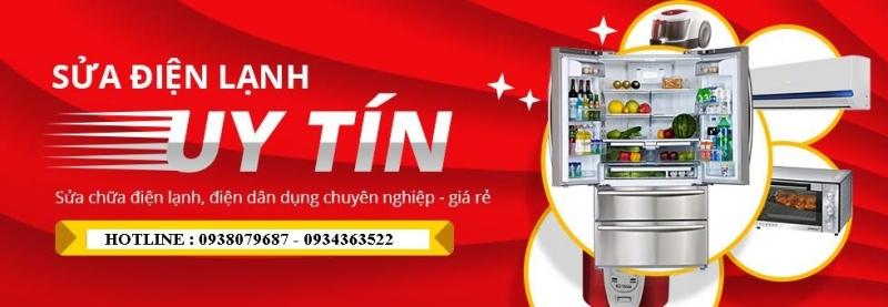 Dịch vụ điện lạnh Bá Tuấn