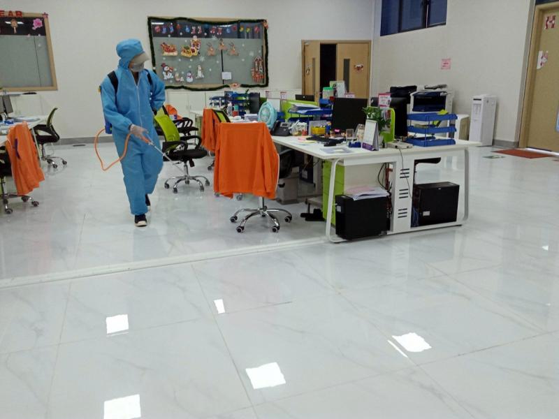 Công ty xử lý côn trùng Biox