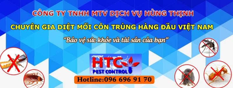 Công ty Diệt mối côn trùng Hùng Thịnh