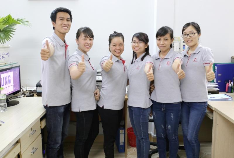 Công ty đồng phục Yên Vy