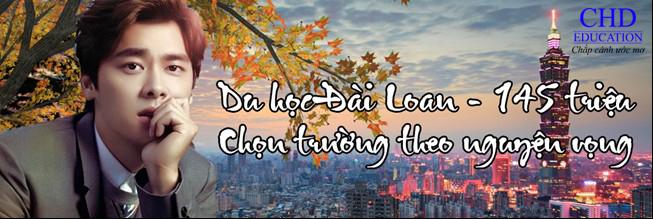 Cam kết chương trình du học Đài Loan trọn gói, không phát sinh phí, tài chính minh bạch