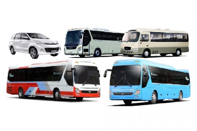 Những loại xe du lịch phù hợp với từng nhóm người