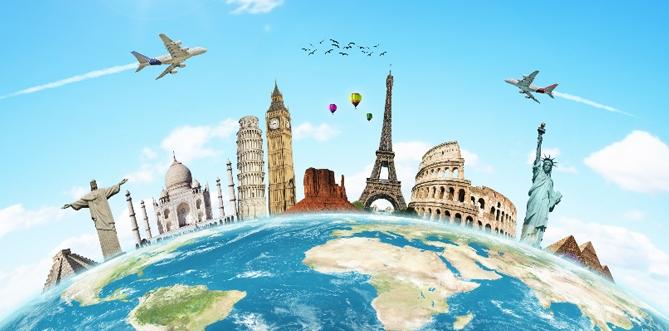 Top 9 công ty du lịch chất lượng nhất ở TP. HCM