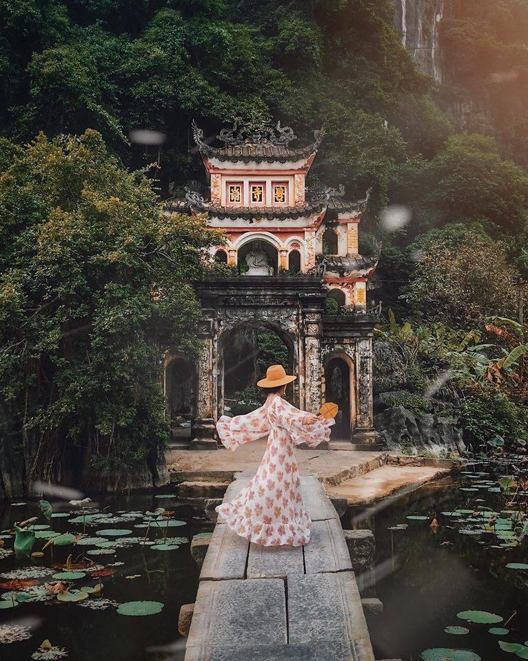 Công ty du lịch Kinh Đô