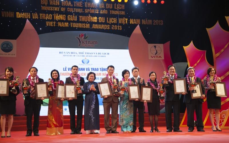 Top 10 Công ty du lịch lữ hành hàng đầu Việt Nam