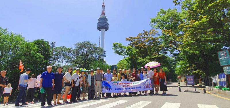 Công ty Du lịch Quốc tế Đại Việt