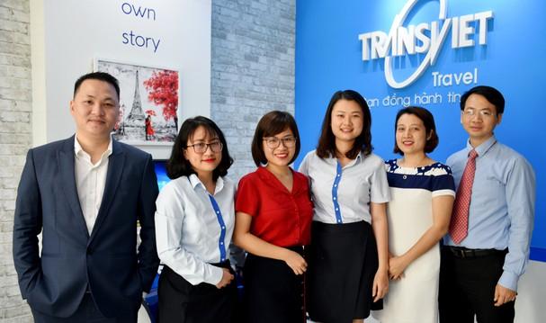 Văn phòng TransViet thành phố Vinh