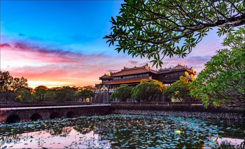 Top 5 công ty du lịch uy tín nhất tại Huế