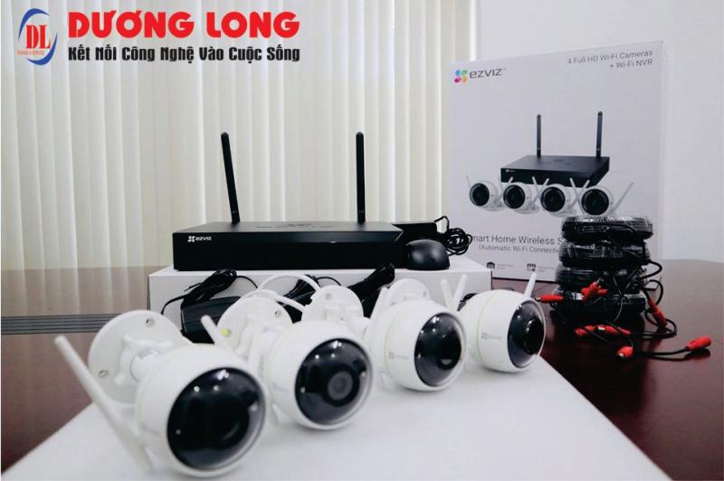 Công ty Dương Long