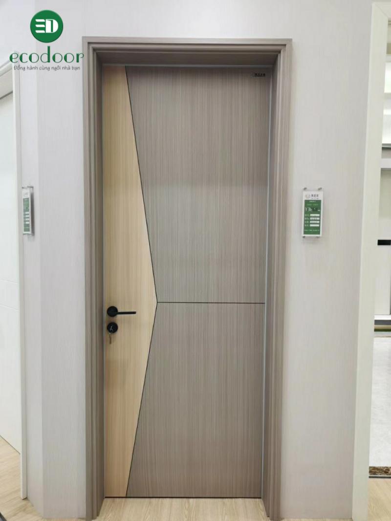 Công ty Ecodoor lắp đặt và sửa chữa cửa chất lượng, giá rẻ