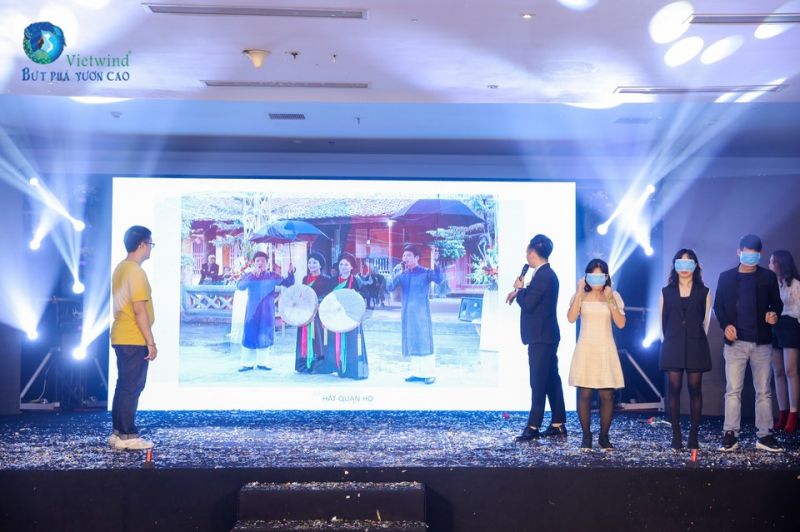 Công ty event Vietwind Event