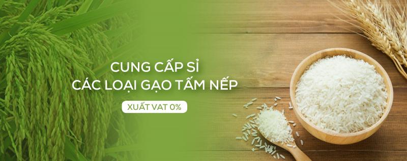 Công ty Gạo Ngon Online