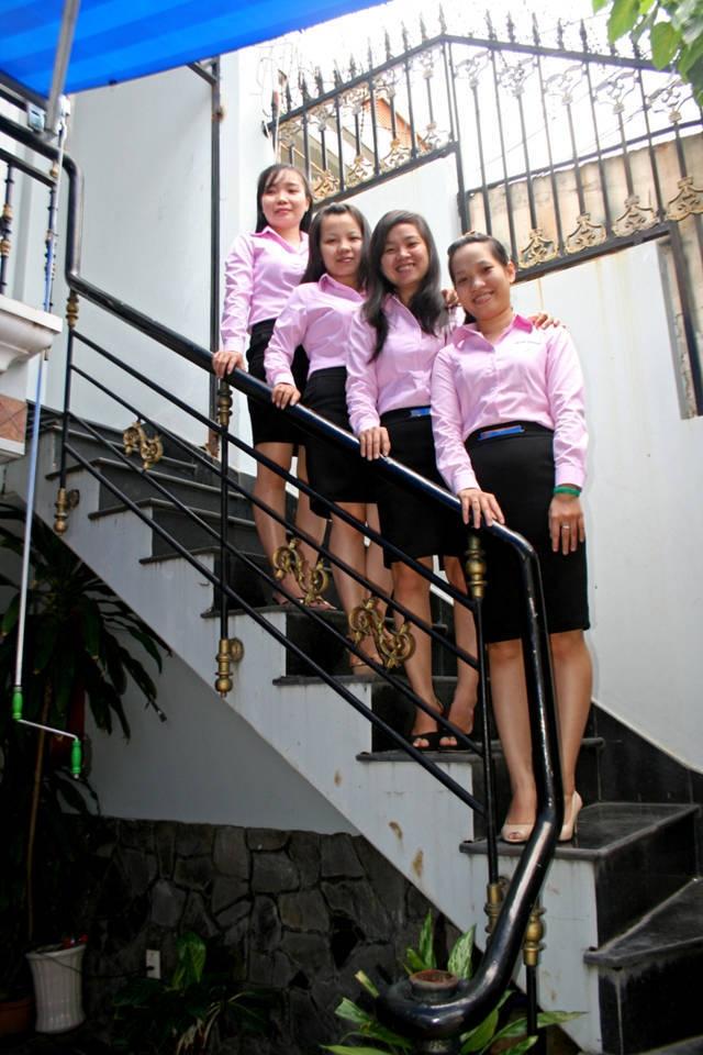 Công ty Giao nhận Quốc tế Việt An (Việt An Express)