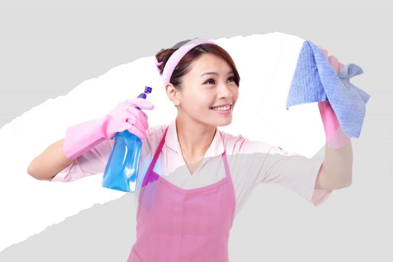 Dịch vụ giúp việc nhà theo giờ.