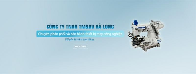 Công ty Hà Long