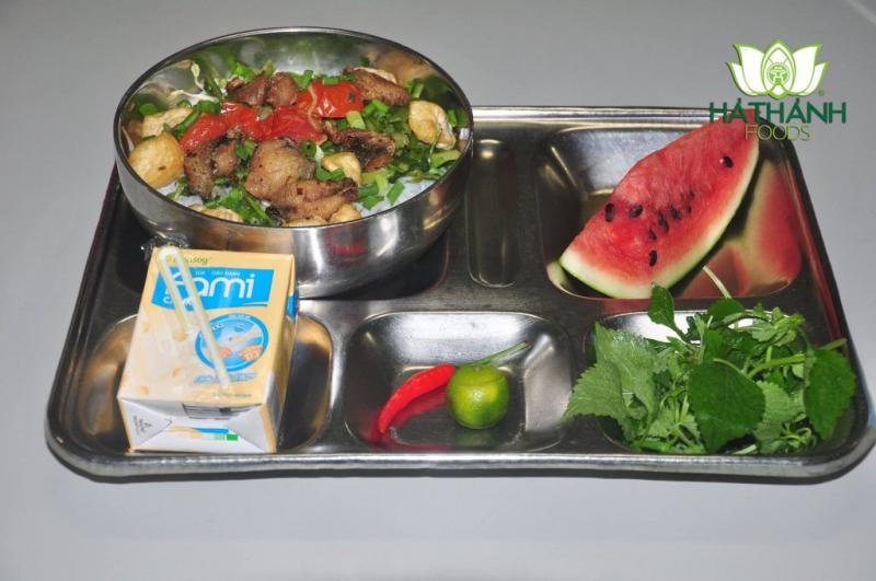 Công ty Hà Thành Foods