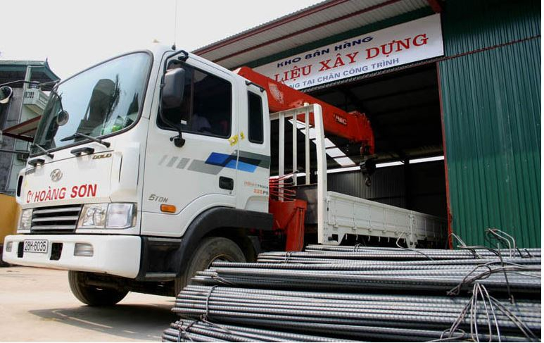 Công ty Cổ phần Đầu tư Năng lượng Xây dựng Thương mại Hoàng Sơn