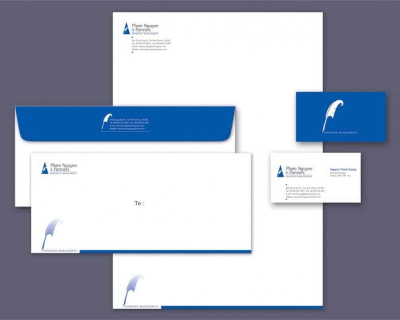 Công ty in ấn Đại Nam