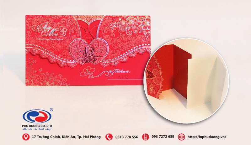 Công ty in ấn Phú Đường - dịch vụ in giá rẻ, đẹp tại Hải Phòng