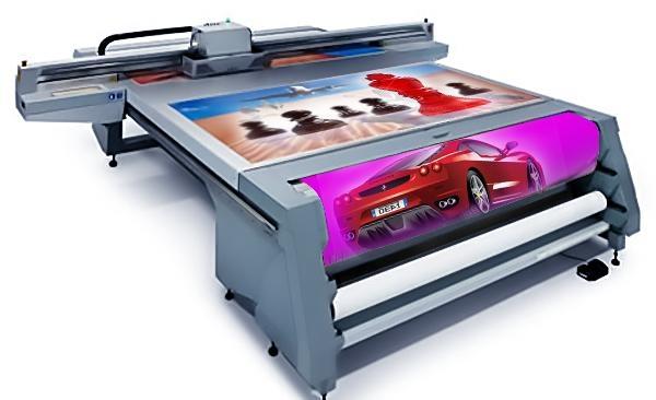Công ty in ấn TNHH M.A.P