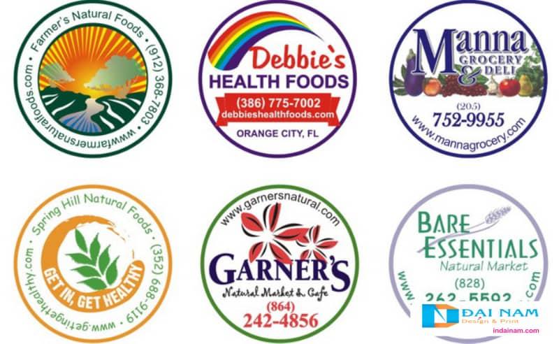 Công ty In Đại Nam tự hào là nhà in tem nhãn decal , nhãn mác độc quyền cho nhiều cá nhân, đơn vị doanh nghiệp lớn, nhỏ trên khắp cả nước
