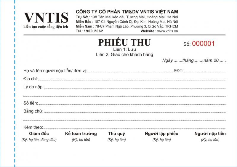 Công ty in TMT Việt Nam