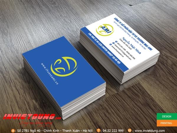 Công ty in Việt Dũng