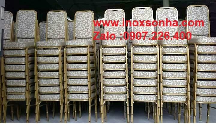 Công ty inox Sơn Hà