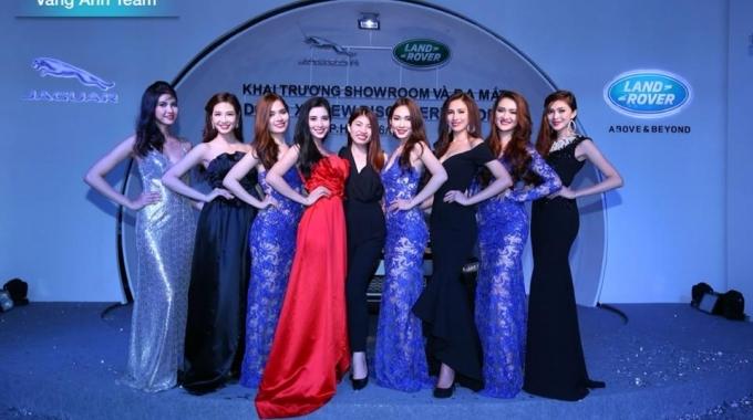Top 10 dịch vụ cung cấp người mẫu chuyên nghiệp tại TP.HCM
