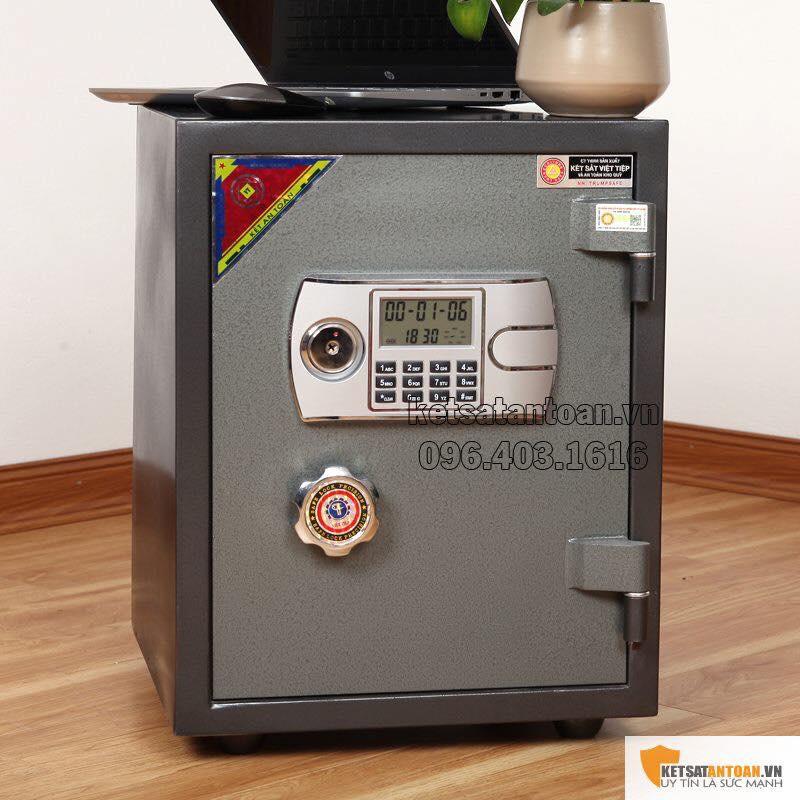Công ty két sắt Bình Nguyên