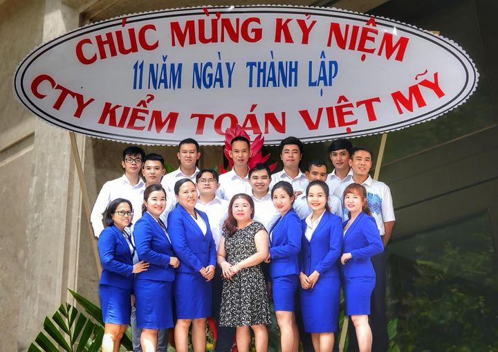 Kiểm toán Việt Mỹ