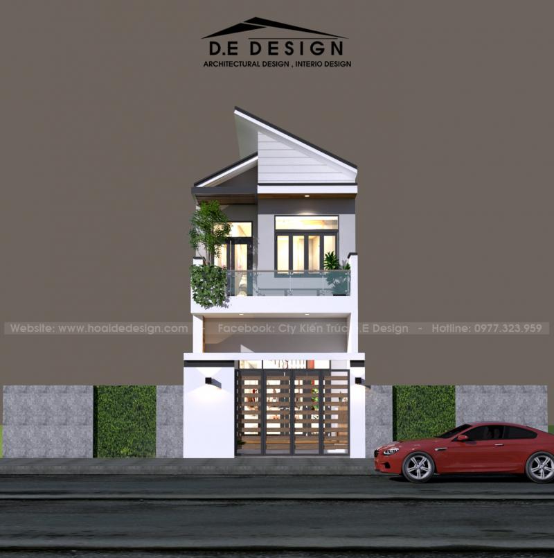 D.E DESIGN