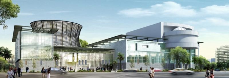 Công ty Kiến trúc sư Hồ Thiệu Trị và cộng sự (HTT Group)