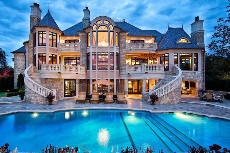 Villa Xanh