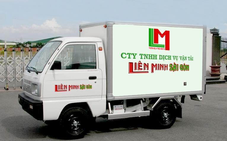 Công Ty TNHH Dịch Vụ Vận tải Liên Minh Sài Gòn