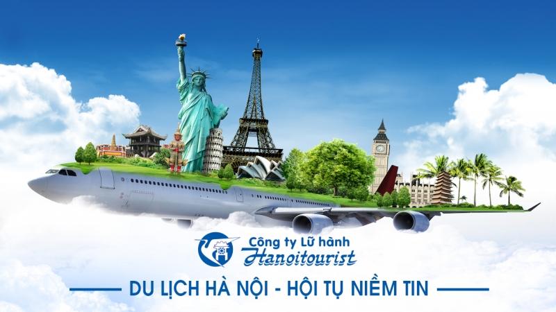 Công ty Lữ hành Hanoitourist