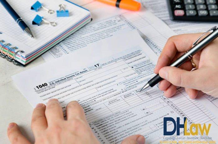 Với tầm nhìn sâu, xa và rộng, DHLaw đã kịp thời nghiên cứu, nắm bắt những băn khoăn của doanh nghiệp bằng cách cung cấp dịch vụ báo cáo thuế trọn gói.