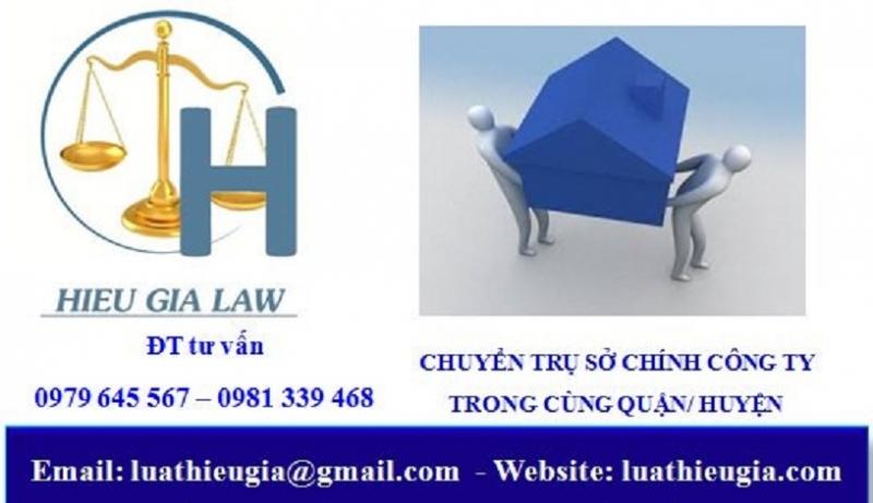 Công ty luật Hiếu Gia