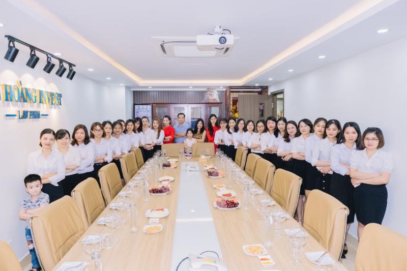 Công ty luật Tân Hoàng Minh