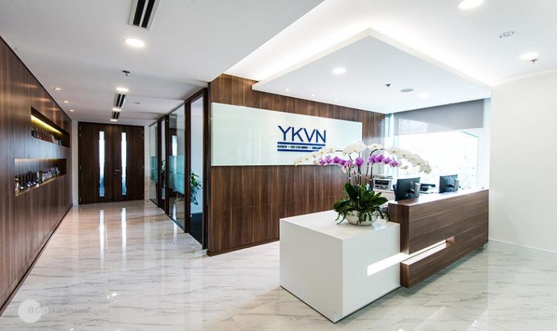 Công ty luật hợp danh YKVN